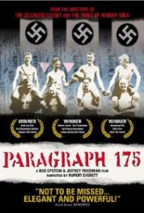 Paragraph 175 includes the story of Pierre Seel