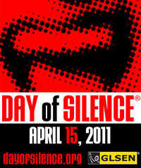 learn more about the day of silence on the jewish federation site