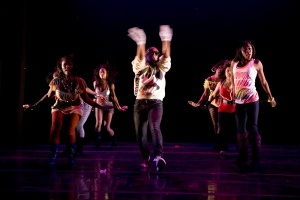 Fresh Meat Productions creates, presents and tours transgender and queer performance, dance and media arts.